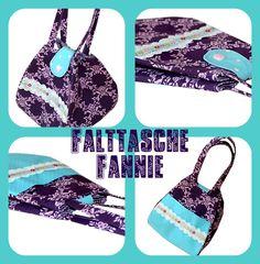 Falttasche Fannie