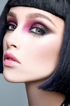 Name/Nom: Florencia Taylor Category/Catégorie: Makeup Artist | Artiste Maquillage Salon:MD Makeup, Montreal Hairstylist/Styliste: Julie Vriesinga Wardrobe/Styliste Mode:Julie Vriesinga Photos: Paula Tizzard {igallery id=5928|cid=2316|pid=1|type=category|children=0|addlink...