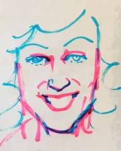 いいね!27件、コメント1件 ― @1mindrawのInstagramアカウント: 「#ritahayworth #リタヘイワース #actress #女優 #gilda #ギルダ #theshawshankredemption #ショーシャンクの空に #19181017…」