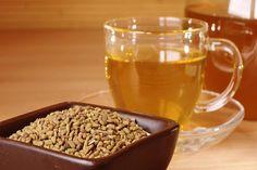 Benefits of Fenugreek Water and Fenugreek Tea
