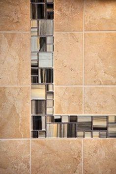 #tile #tileart #mosaic #housetrends