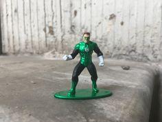 Green Lantern Metals Die Cast, Diecast, Lanterns, Green, Lantern