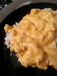 Kiireisen kanakastike - Kotikokki.net - reseptit Kids Menu, Macaroni And Cheese, Chili, Curry, Ethnic Recipes, Food, Mac Cheese, Curries, Chile