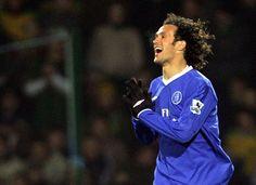Le transfert de Ricardo Carvalho du FC Porto à Chelsea s'est fait pour la modique somme de 28 millions d'euros (ici à Norwich le 5 mars 2005)