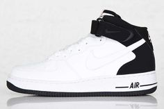 Nike-Air-Force-Mid-White-Black-White-5