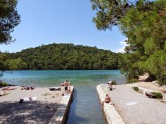 The ultimate Mljet travel guide. Discover the beautiful island in Croatia!