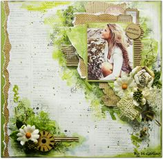 """Kaisercraft - Limelight?? - Di's Creative Space: My Heart  Soul June DT Reveal""""Perfect Moment"""""""