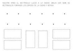 """Mi grimorio escolar: FICHAS DEL CUENTO DE LA """"HISTORIA DE UN RECTÁNGULO"""""""