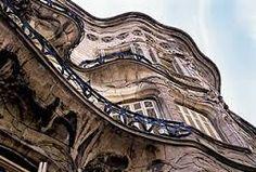 Resultado de imagen para arquitectura art nouveau