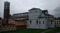 Duomo di Lucca - cattedrale di San Martino