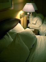 The cleanliness of a hotel room is one of the first things guests notice.