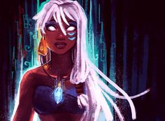 Kida - Atlantis: The Lost Empire