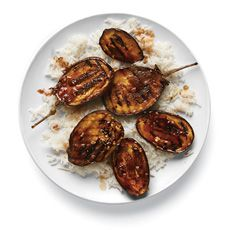 12 Recipes for Grilled Eggplant -  NYTimes.com