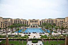 Mazagan Beach Resort - Morocco  photo from notwithoutsalt