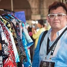 Image result for Pacific Runway Fashion Show - Designer Kenny Ng