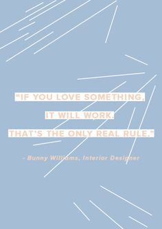 Bunny Williams - The ONE Thing All Design People Do - Photos