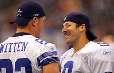 Tony Romo And Jason Witten Admit To Homosexual Romance http://tmznews.co/ZeLZR4  pic.twitter.com/WPSgsQGUqI