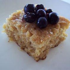 Pineapple Coconut Bars - Allrecipes.com