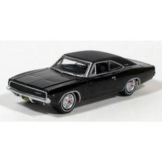 Greenlight 1:64 Bullitt 1968 Dodge Charger - £3.99