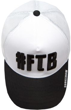 info for 77ec0 39170 Nice FTB Hat from Gongshow