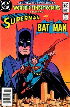 19-21 - [Clarin - ECC] Colección Superman/Batman de Clarín 4fc2a31c46d528129e8a20df835b38c1
