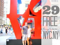 Free things to do in nyc, ny
