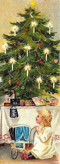 .O' Christmas Tree