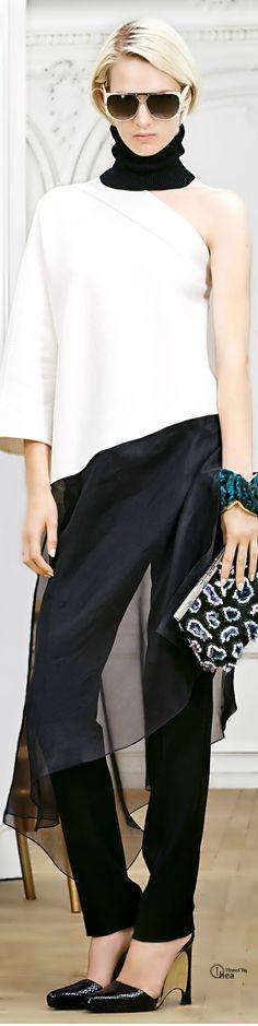 Dior ● SS 2014