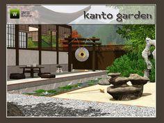 Kanto Garden