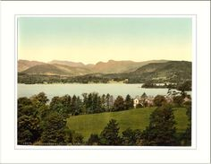 Lake District England -- my favorite  England destination, after London.  http://englandexplore.com/lake-district/
