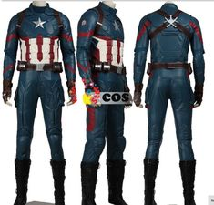 Top New Captain america 3 civil war steven Rogers Outfit adult costume Superhero Marvel Movie Characters, Marvel Movies, Adult Costumes, Cosplay Costumes, Tv Character Costumes, Steven Rogers, Stealth Suit, Captain America, Motorcycle Jacket