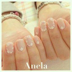 Nails natural