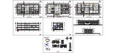 Dwg Adı : Müze binası uygulama projesi  İndirme Linki : http://www.dwgindir.com/puanli/puanli-2-boyutlu-dwgler/puanli-yapi-ve-binalar/muze-binasi-uygulama-projesi.html