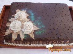 Čokoladna kraljica