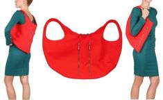 Diy felt bag inspired by josh jakus fantastic idea – Artofit Tote Backpack, Tote Bag, Hobo Bags, Mochila Jeans, Sewing Aprons, Denim Bag, Leather Accessories, Handmade Bags, Leather Craft