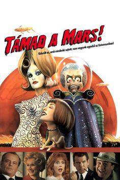 Watch Mars Attacks! Full-Movie