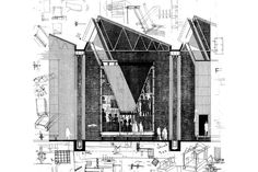 Red Location Museum of Struggle (1998–2005), Port Elizabeth, South Africa - Noero Wolff Architects