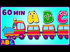 ABC Song and Many More Nursery Rhymes for Children | Popular Kids Songs by ChuChu TV - YouTube