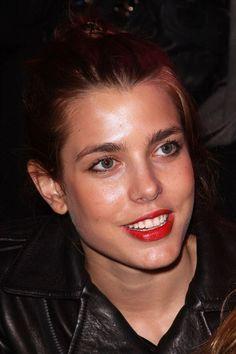 http://loveisspeed.blogspot.com/2011/12/charlotte-casiraghi-riding-high.html