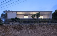 Galeria de Casa Rechter / Pitsou Kedem Architects - 3