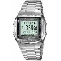 Relógio Masculino Casio Digital Vintage DB-360-1ADF