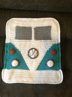 56 Besten Bulli Bilder Auf Pinterest In 2018 Crochet Diagram