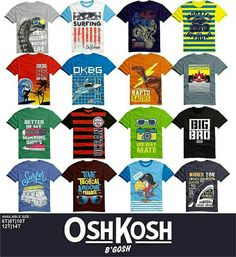 Sold out oshkosh boy junior. Branded Kids Clothing Bandung · Baju Anak  Branded 708453b042