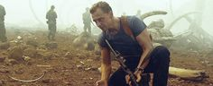 Tom Hiddleston - Kong: Skull Island