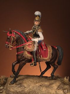 Jerome Bonaparte King of Westphalia 1807-1813 by Rod Curtis · Putty&Paint