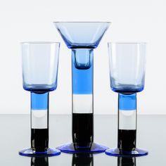 Kerttu Nurminen, NUUTAJÄRVI, Lampi. Glass Design, Design Art, New Pins, Finland, Modern Contemporary, Retro Vintage