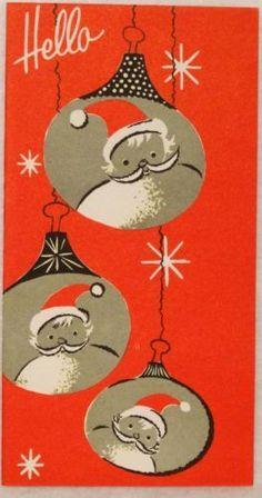 Image result for vintage christmas illustrations
