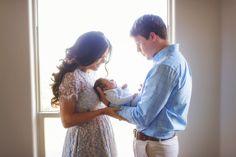 Luke's Newborn Photos and Nursery Reveal – The Sweetest Thing