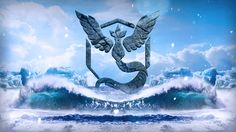 Pokemon Go Team Mystic Team Blue wallpapers Wallpapers) – Art Wallpapers Mystic Wallpaper, Pokemon Go Team Mystic, Team Wallpaper, Play Pokemon, Blue Wallpapers, Pretty Birds, Pokemon Cards, Digimon, Cute Pictures