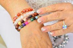 Elakadás van az életedben? Nem jól mennek a dolgaid? Baj van a kapcsolataid terültén? keress bizalommal, személyre szóló javaslatunkat tudunk segíteni és hasznos tanácsokkal amit a teremtőd üzen neked vanekagi.com Beaded Bracelets, Jewelry, Jewlery, Bijoux, Pearl Bracelets, Jewerly, Jewelery, Jewels, Accessories